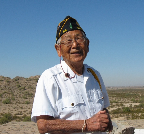 Mas Inoshita in 2009.
