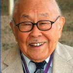 Fred Hoshiyama (MARIO G. REYES/Rafu Shimpo)