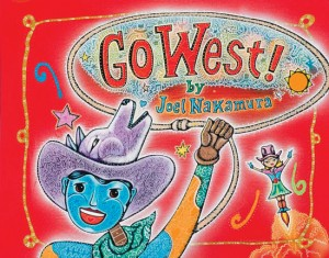 go west cover
