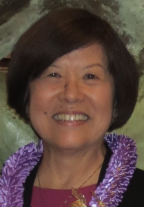 Linda Yamauchi