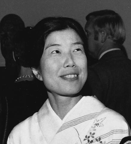 Yoshiko Kakudo