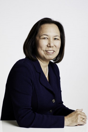 Judy Sakaki
