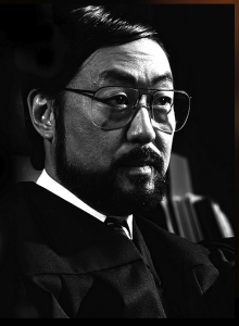 Kenneth Choi as Lance Ito