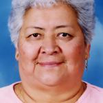 Mercedes Gonzalez Reyes