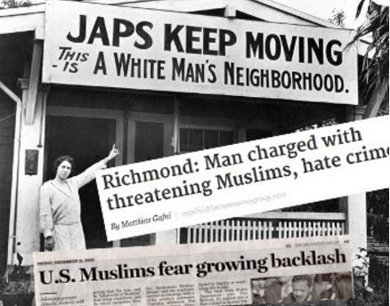 san jose scapegoating