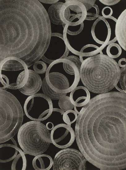 "Midori Shimoda, ""Carnival of Onions."" Early 1930s. Gelatin silver print. Private collection. (From ""Making Waves"")"