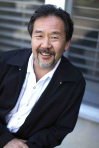 Mike Yanagita