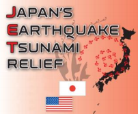 earthquake tsunami relief