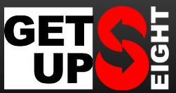 getup8 logo
