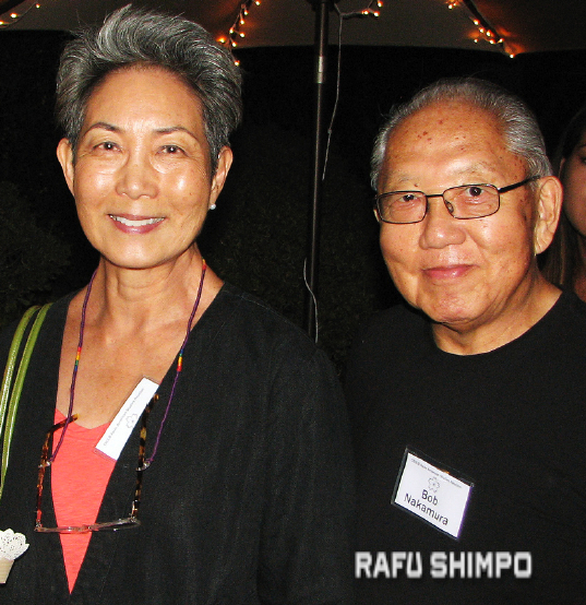 Karen Ishizuka and Robert Nakamura will receive the inaugural JANM Legacy Award for their efforts to preserve and share the history of the Japanese American and Asian American communities. (J.K. YAMAMOTO/Rafu Shimpo)