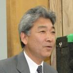 Jeff Yamazaki of JCCSC.