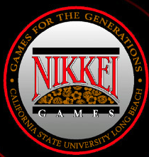 nikkei games logo