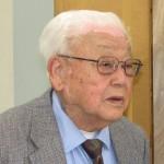 President Emeritus Sam Kawata.