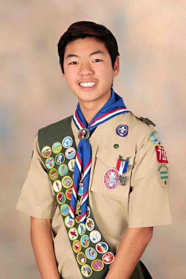 Shaun Tanaka