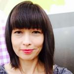 April Naoko Heck