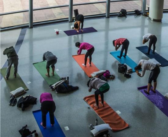 mottainai yoga