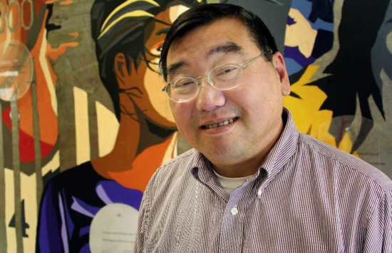 Don Nakanishi (UCLA Asian American Studies Center)