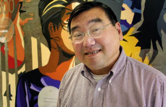 Don Nakanishi (UCLA Asian American Studies Center)