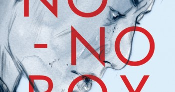 "The new cover of John Okada's ""No No Boy,"" republished last year by University of Washington Press."