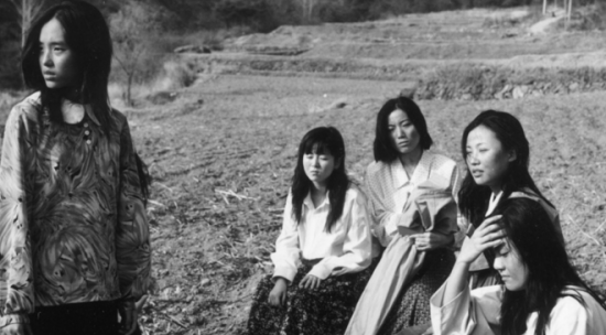"""Silence Broken"" includes re-enactments of former comfort women's stories."