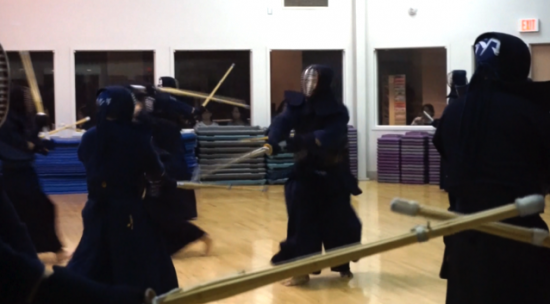 torrance kendo dojo