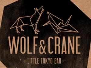 wolf & crane