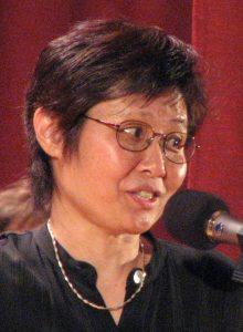 Lisa Joe