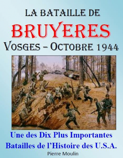 Pierre Moulin's account of the 442nd's fight with the Germans in the Vosges Mountains in October 1944 states that it was one of the 10 most important battles in U.S. history.