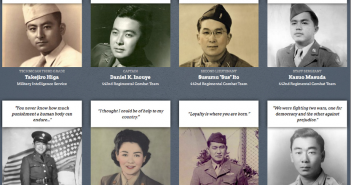 Smithsonian, NVN Debut Tribute to Nisei Soldiers