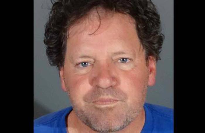 飲酒運転の容疑でトーレンスで逮捕されたビル・クリントン元大統領の異父弟ロジャー・クリントン氏