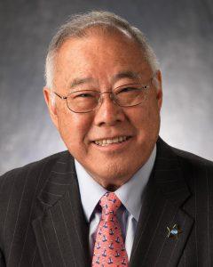 Alan Kumamoto