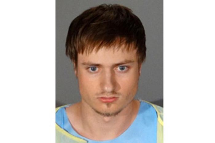 ウエスト・ハリウッドで開催された同性愛者のパレードで参加者に危害を加えるつもりだったと話しているハウエル容疑者