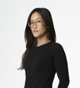 Lisa Nishimura is Netflix's vice president of