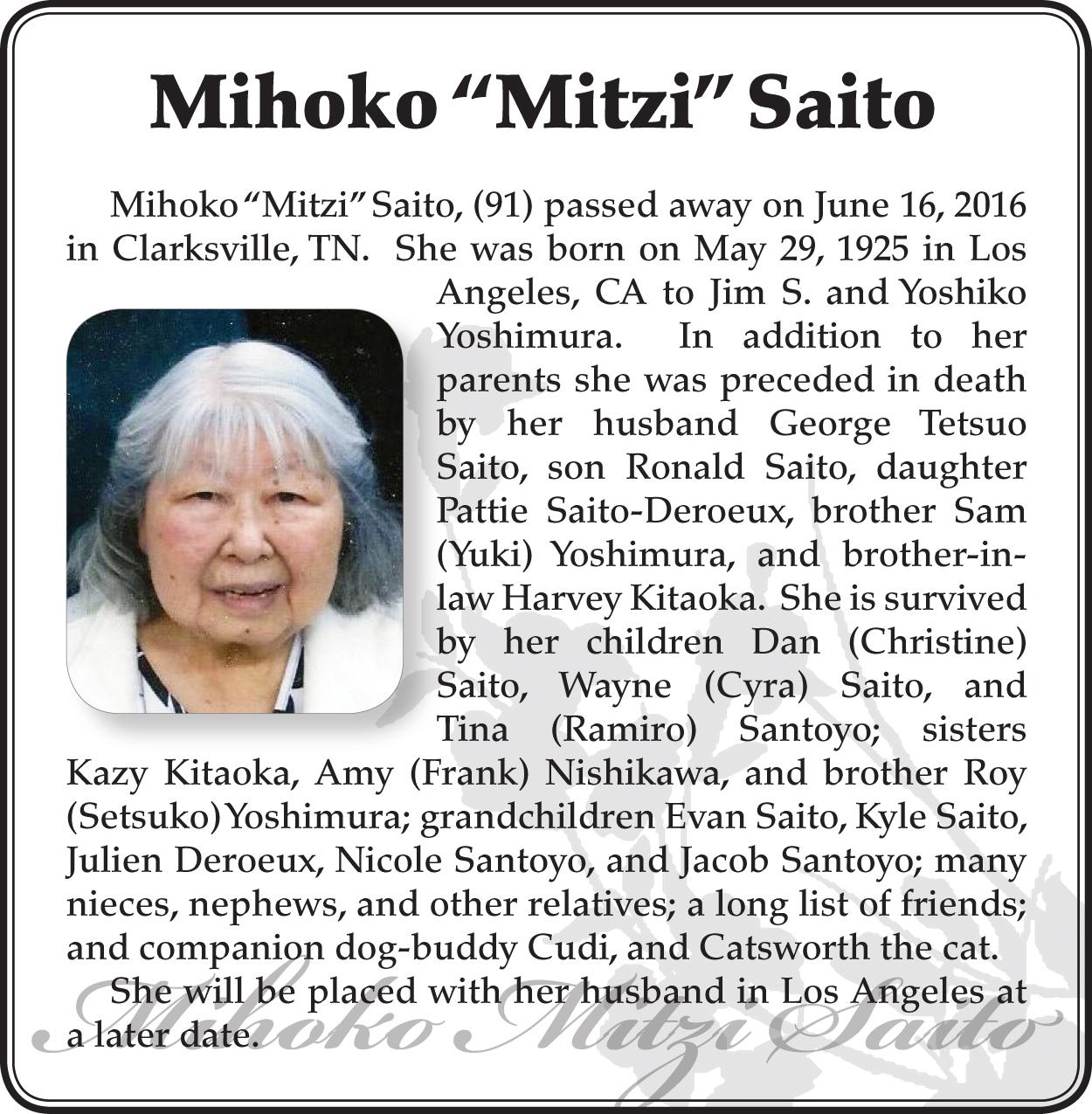 "Mihoko ""Mitzi"" Saito_obit_20160625rgb"