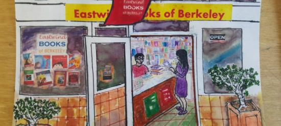 eastwind books of berkeley