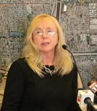 U.S. Attorney Eileen Decker