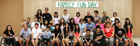 esgvjcc family fun day photo