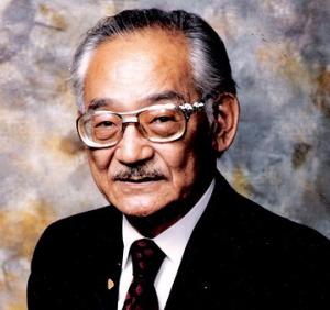 Minoru Yasui