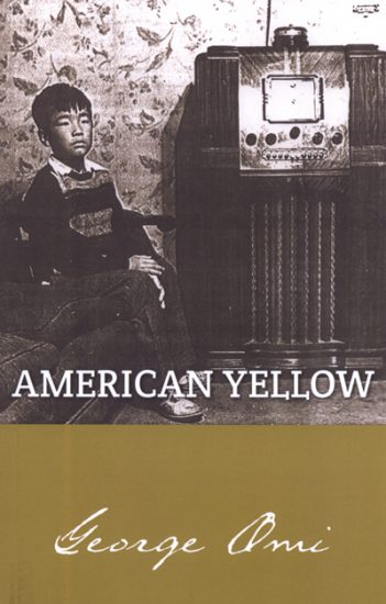 Book-American Yellow