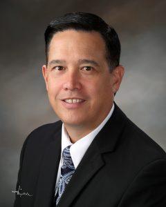 Mark Yokoyama