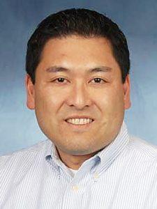 David Fukutomi