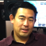 Mark Yoshikawa
