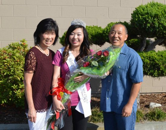 shannon tsukami & parents