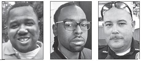 Sterling, Castile, Thompson