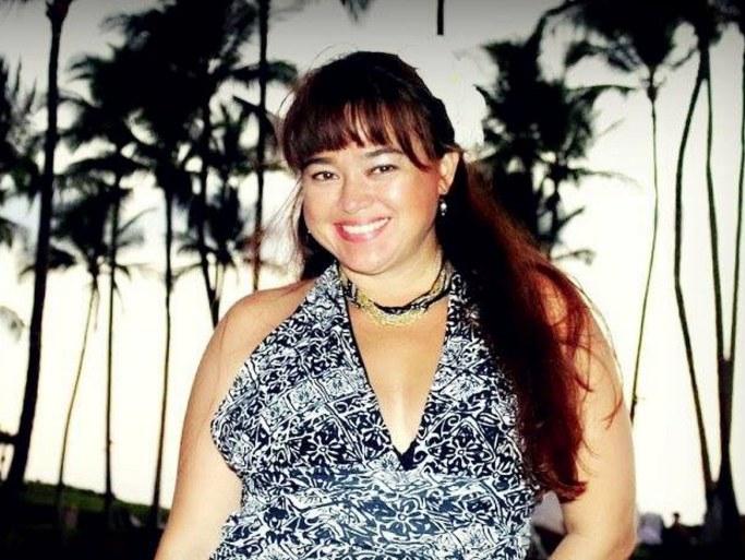 Angela Kaaihue