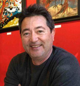 Director Cellin Gluck