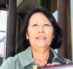 Irene Simonian