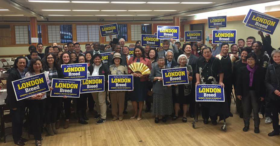 london breed-jtown