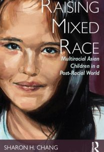 raising mixed race
