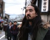 Netflix Releases Steve Aoki Documentary, 'I'll Sleep When I'm Dead'